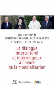 Couverture Dialogue interreligieux