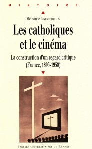 CATHOLIQUES ET CINEMA PUR COUV