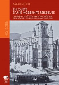 Scholl.modernité religieuse