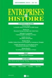 entreprises & histoire
